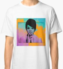 Tammi Terrell - All I Do Is Think About You Classic T-Shirt