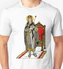 ST EDWARD THE CONFESSOR Unisex T-Shirt