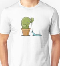 Turns out they were a prick. Unisex T-Shirt