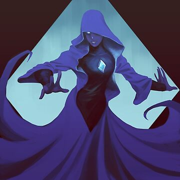 Blue Leader Diamond by Hexadecimal