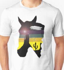 Desert Hoofs Unisex T-Shirt