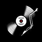 post-apocalyptic birdsongs in 33 rpm by titus toledo