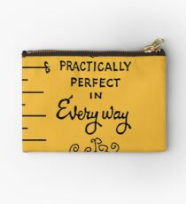 Practically Perfect Studio Pouch