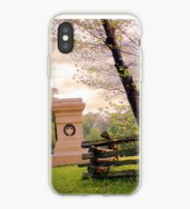Shiloh Battlefield-048823 iPhone Case