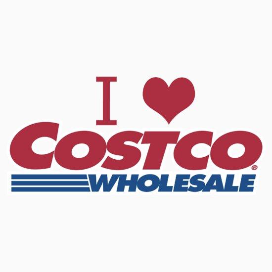 Costco Logo: Women's T-Shirts & Tops