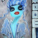 Model 1 by Laura Barbosa
