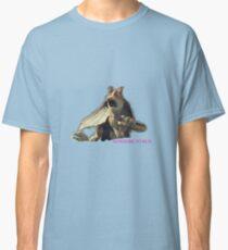 Nowhere to Run Classic T-Shirt