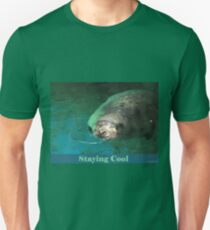 Staying Cool Unisex T-Shirt