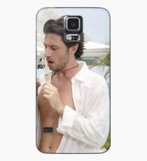 J.D. Matching Tiki Case Case/Skin for Samsung Galaxy