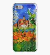 Provence 776180 iPhone Case/Skin