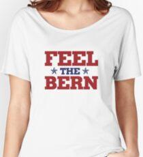 Bernie Sanders Women's Relaxed Fit T-Shirt