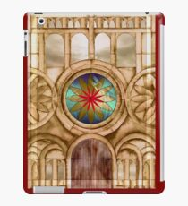 Sacred Rose iPad Case/Skin