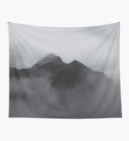 SURROUNDED Wall Tapestry