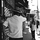 CHINATOWN, NEW YORK CITY - 2016 by Seen by RJF