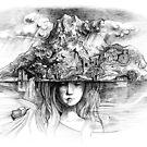 Samothrace - the island of dreams by elinakious