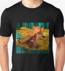 Dragon Treasure Unisex T-Shirt