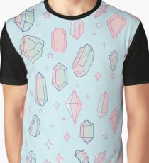 Crystal Universe Graphic T-Shirt