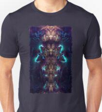 Crystal Magma Unisex T-Shirt