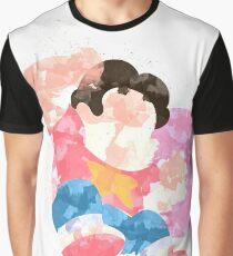 Steven U WC Graphic T-Shirt