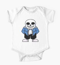 Undertale XX Kids Clothes
