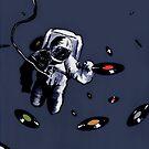 Interstellar Record Hunt by Zombie Rust