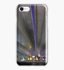 Under The Narrows Bridges  iPhone Case/Skin