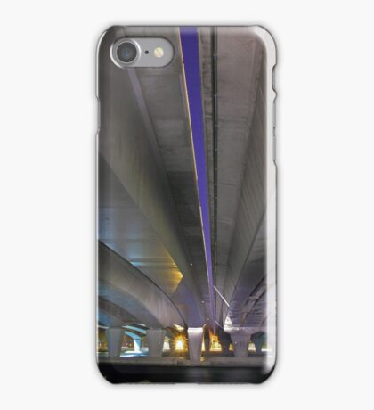 Under The Narrows Bridges  iPhone Case/Skin