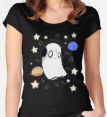Undertale XXII Women's Fitted Scoop T-Shirt