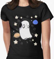 Undertale XXII Women's Fitted T-Shirt