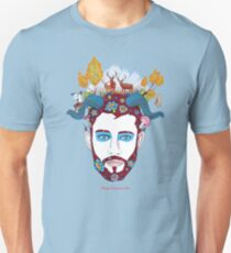 Il Fauno Unisex T-Shirt