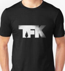 TFK - Smoke Unisex T-Shirt