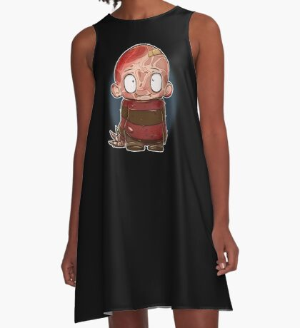 Freddy A-Line Dress