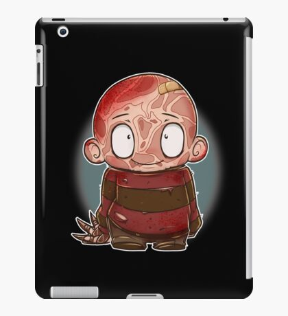 Freddy iPad Case/Skin