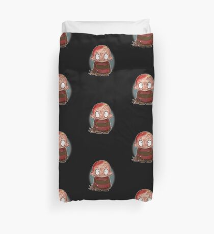 Freddy Duvet Cover