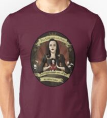 Drusilla - Buffy the Vampire Slayer T-Shirt