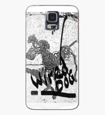 Wired Dog Case/Skin for Samsung Galaxy