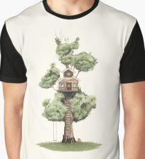 Baxter Graphic T-Shirt
