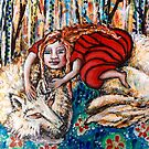 Soul companion by Cheryle  Bannon