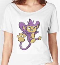 Aipom Pokemon  Women's Relaxed Fit T-Shirt