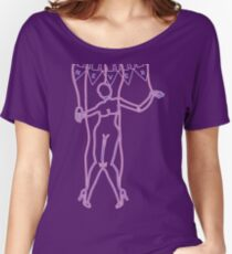 Controlled by nobody Women's Relaxed Fit T-Shirt