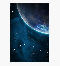 ExoPlanet Photographic Print