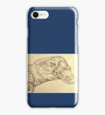 Platypus iPhone Case/Skin