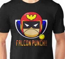 Falcon Punch - Captain Falcon Unisex T-Shirt