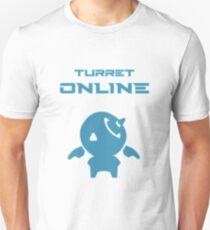Turret online T-Shirt