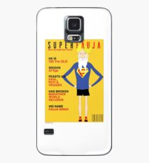Real Life Superhero Case/Skin for Samsung Galaxy