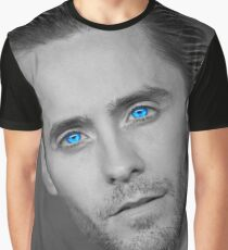 Mr. Leto Graphic T-Shirt