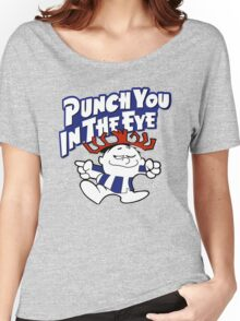 punch you in the eye Phish Women's Relaxed Fit T-Shirt