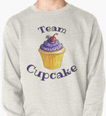 Team Cupcake Sweatshirt