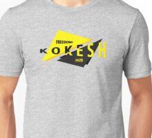 Abstract Kokesh 2020 Unisex T-Shirt