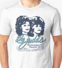 The Judds Step Brothers Wynonna Naomi Unisex T-Shirt